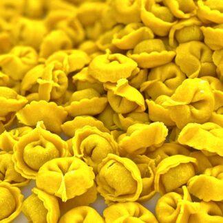Consegna a domicilio a Roma di pasta senza glutine fresca all'uovo di galline felici da allevamento all'aperto raccolte a mano